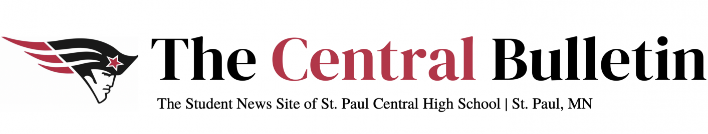 The Student News Site of St. Paul Central High School